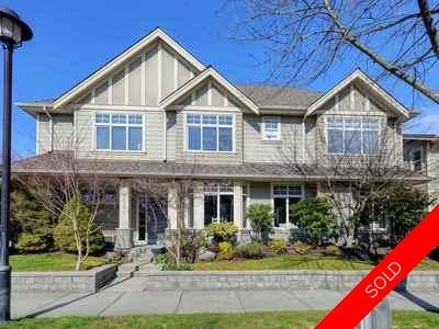 Steveston South House for sale:  5 bedroom 2,371 sq.ft. (Listed 2018-05-08)