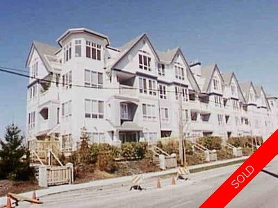 Steveston South Condo for sale:  1 bedroom 630 sq.ft. (Listed 2018-08-07)