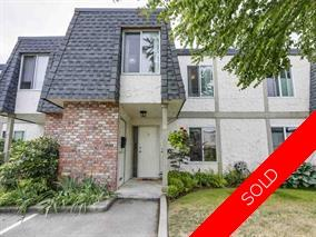 Steveston  Town Home  for sale:  3 bedroom 1,320 sq.ft. (Listed 2018-08-13)