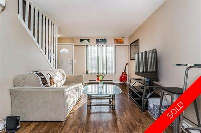 Chilliwack West Young-Well Townhouse for sale: Cedar Court 1 bedroom 567 sq.ft. (Listed 2018-09-10)
