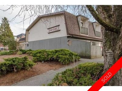 Chilliwack W Young-Well Townhouse for sale:  1 bedroom 567 sq.ft. (Listed 2018-12-05)