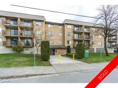 Chilliwack  Condo for sale:  1 bedroom 560 sq.ft. (Listed 2019-03-04)
