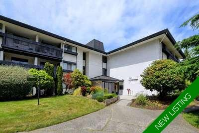 White Rock Condo for sale:  1 bedroom 729 sq.ft. (Listed 2019-06-13)