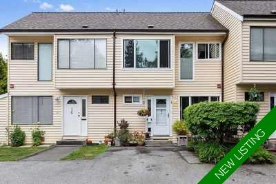 Queen Mary Park Surrey Townhouse for sale:  3 bedroom 1,626 sq.ft. (Listed 2019-07-20)