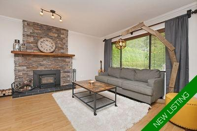Sunnyside Park Surrey House for sale:  4 bedroom 2,292 sq.ft. (Listed 2019-07-29)