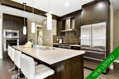 Grandview Surrey Townhouse for sale:  5 bedroom 2,400 sq.ft. (Listed 2019-09-13)