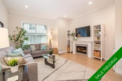 Grandview Surrey Townhouse for sale:  3 bedroom 1,590 sq.ft. (Listed 2019-12-10)