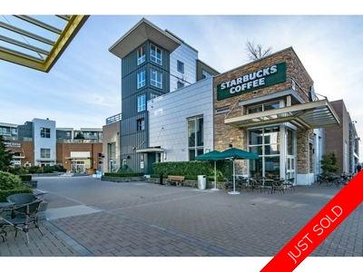 Grandview Surrey Condo for sale:  2 bedroom 825 sq.ft. (Listed 2020-02-21)