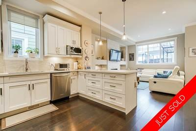 Grandview Surrey Duplex for sale:  4 bedroom 2,552 sq.ft. (Listed 2020-03-15)