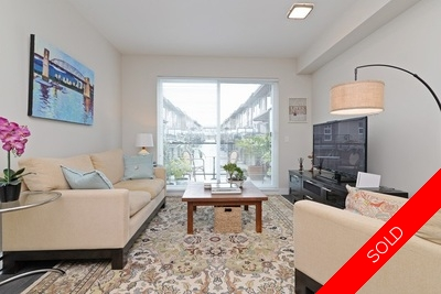 Grandview Surrey Townhouse for sale:  2 bedroom 1,161 sq.ft. (Listed 2018-04-10)