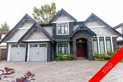Steveston  House for sale:  5 bedroom 3,262 sq.ft. (Listed 2019-09-02)