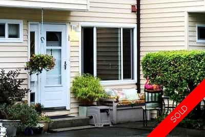 Queen Mary Park Surrey Townhouse for sale:  3 bedroom 1,626 sq.ft. (Listed 2019-09-14)