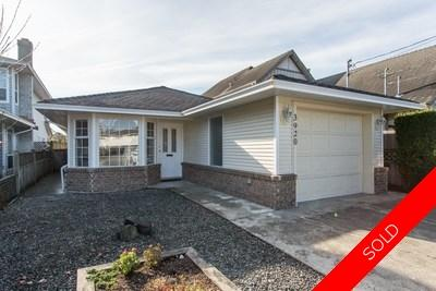 Steveston Village House for sale:  2 bedroom 1,379 sq.ft. (Listed 2019-11-05)