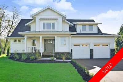 Campbell Valley House for sale:  4 bedroom 5,348 sq.ft. (Listed 2020-01-28)
